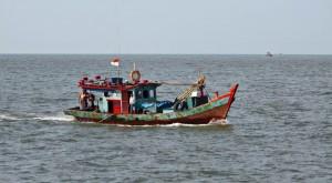 illegal maritime arrivals